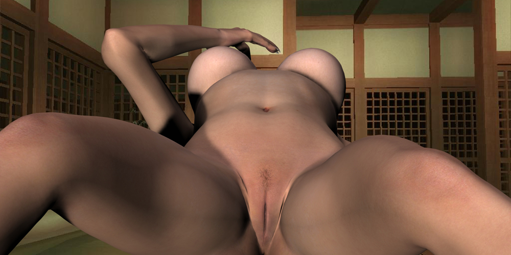 The Next Level in Erotic 3D Dating Sims  Arianes Life in