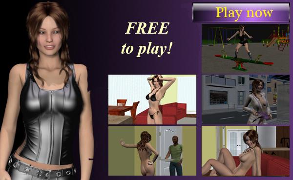Virtual Date Jennifer Walkthrough