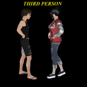 thirdperson